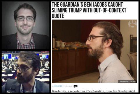 Ben Jacobs