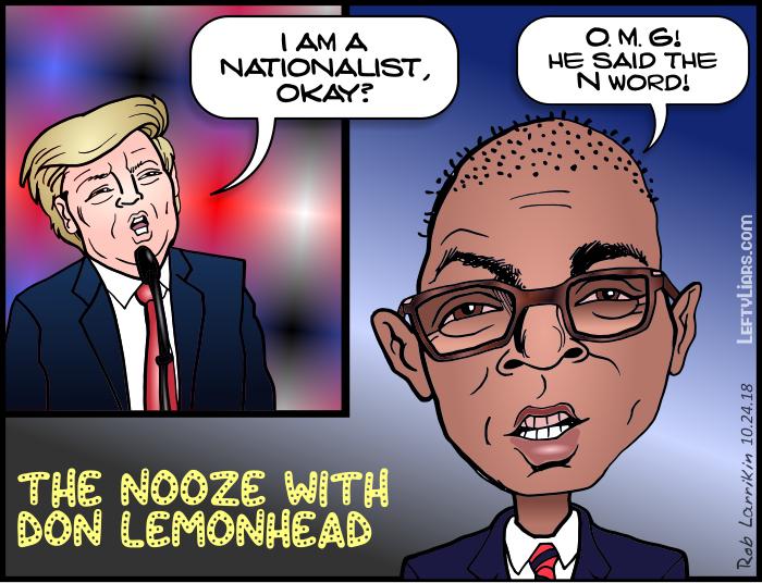 Don Lemon Nooze