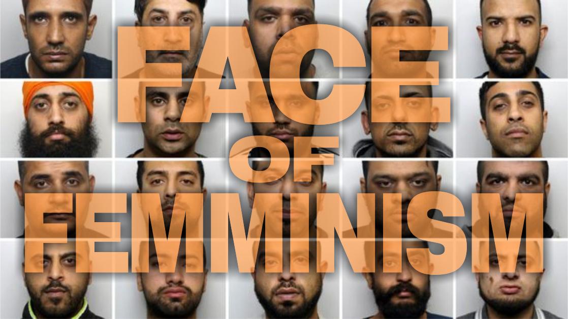 Face of Feminism