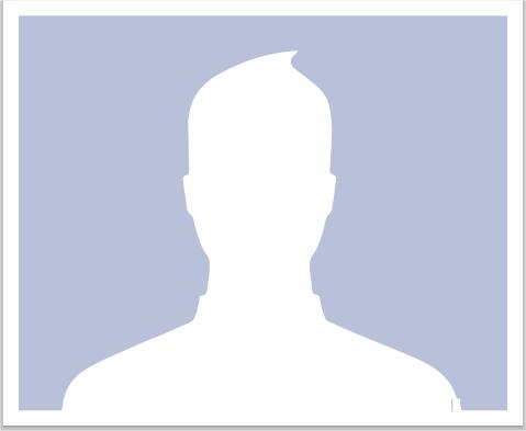Facebook avatar - 2008