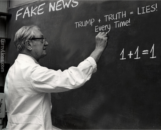 Fake News - how it's done