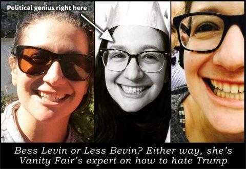 Bess Levin
