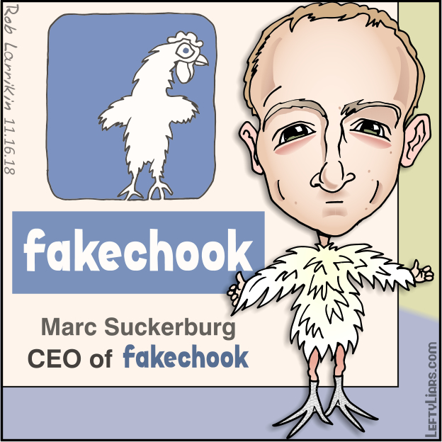 Marc Suckerburg