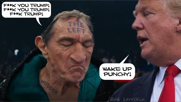 Wake Up Punchy