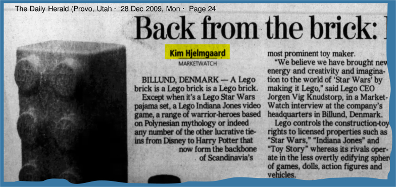 2009 clipping