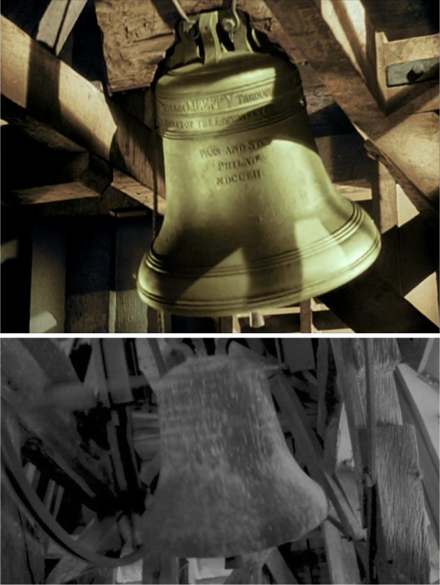 Fake Liberty Bell