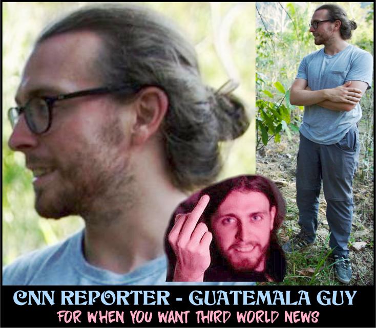 Jack Guy - CNN