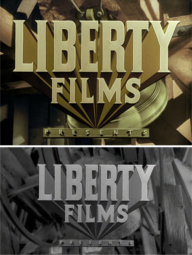 Liberty Films Presents