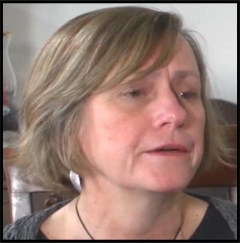 Sharon LaFraniere