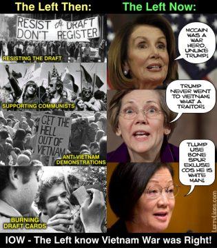 The Left's Freudian Slip