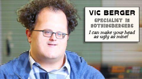 Vic Berger