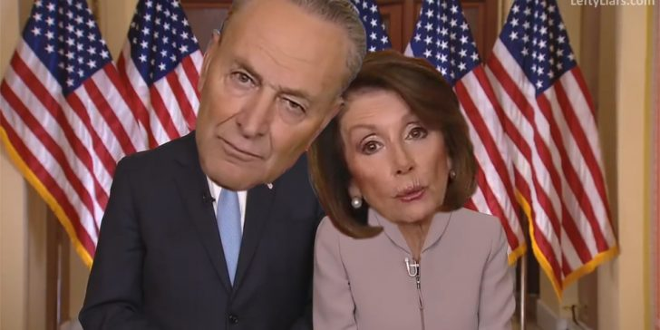 Chuck and Nancy