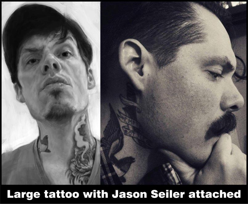 Jason Seiler