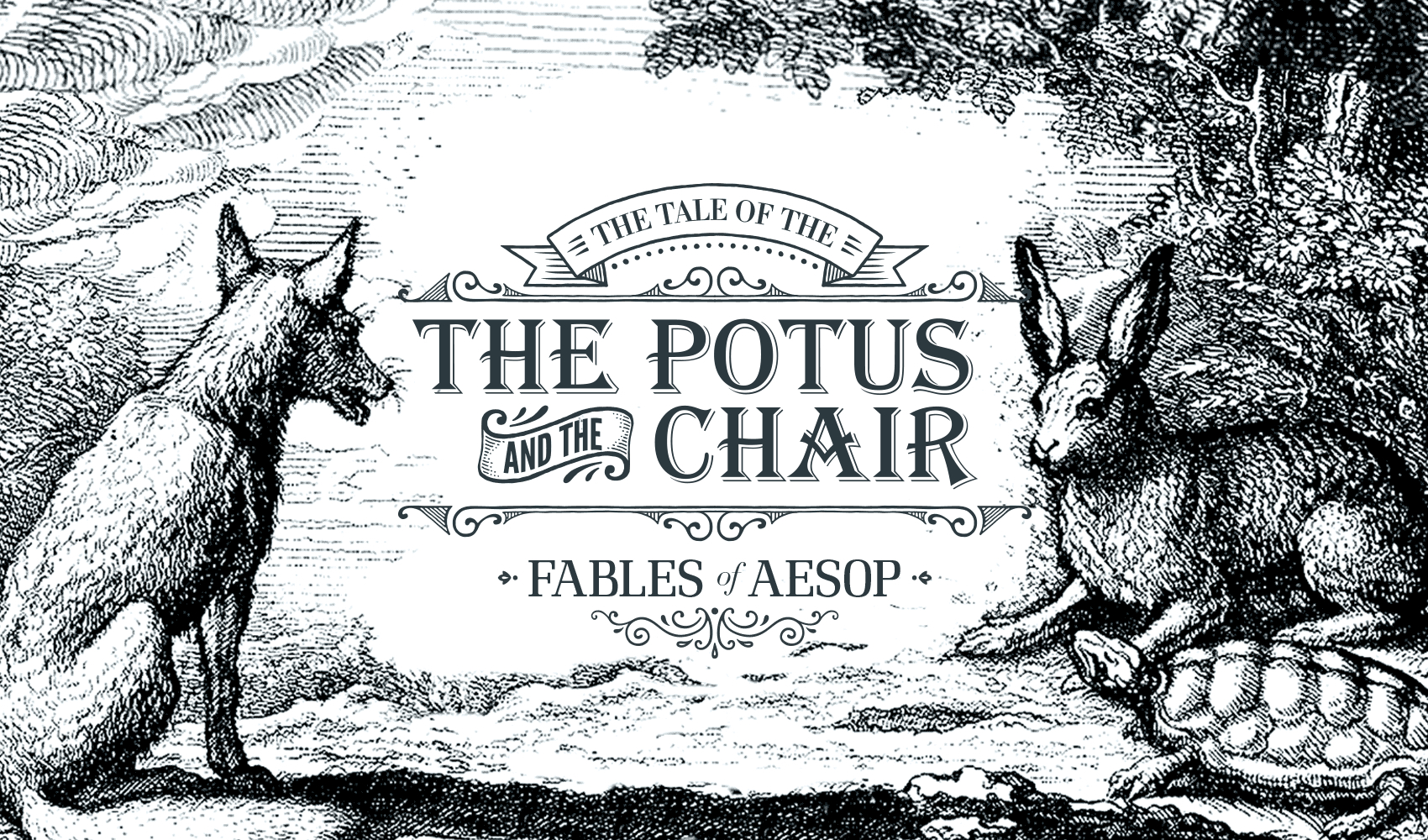 The POTUS and the Chair