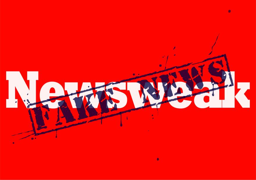 Newsweek Fake News