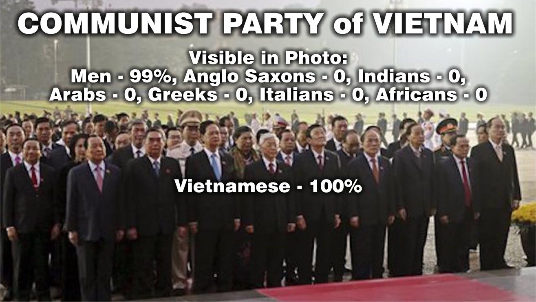 Vietnamese Communist Party