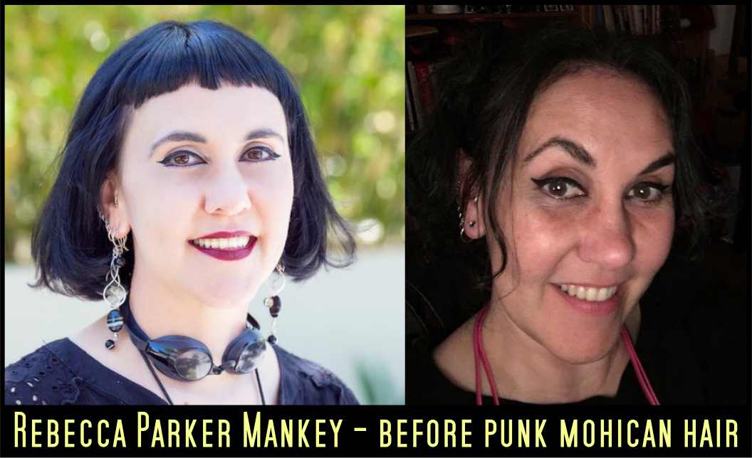 Rebecca Parker Mankey