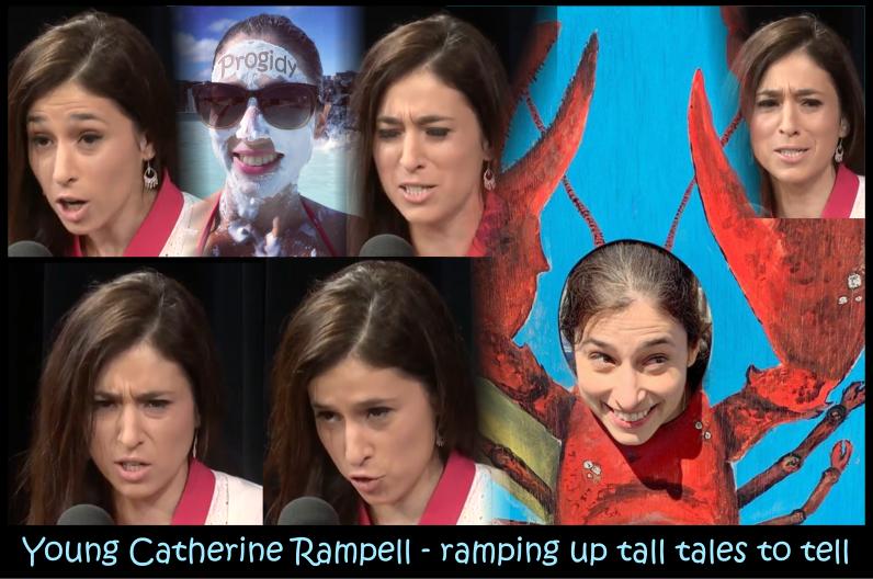 Catherine Rampell
