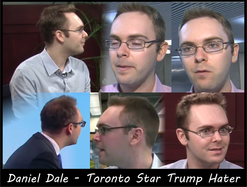 Daniel Dale Toronto Star