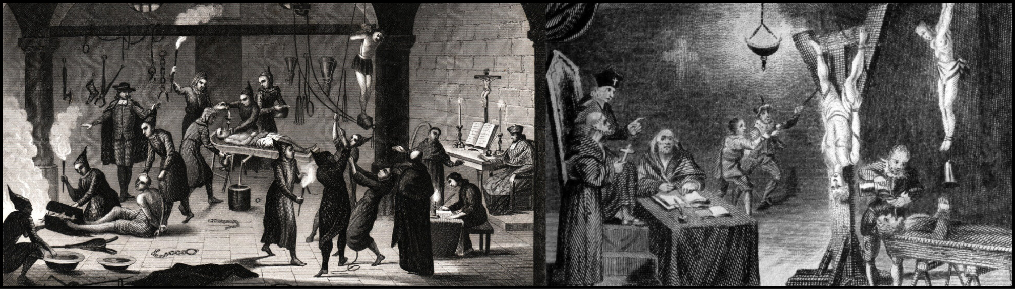 Catholic Inquisition