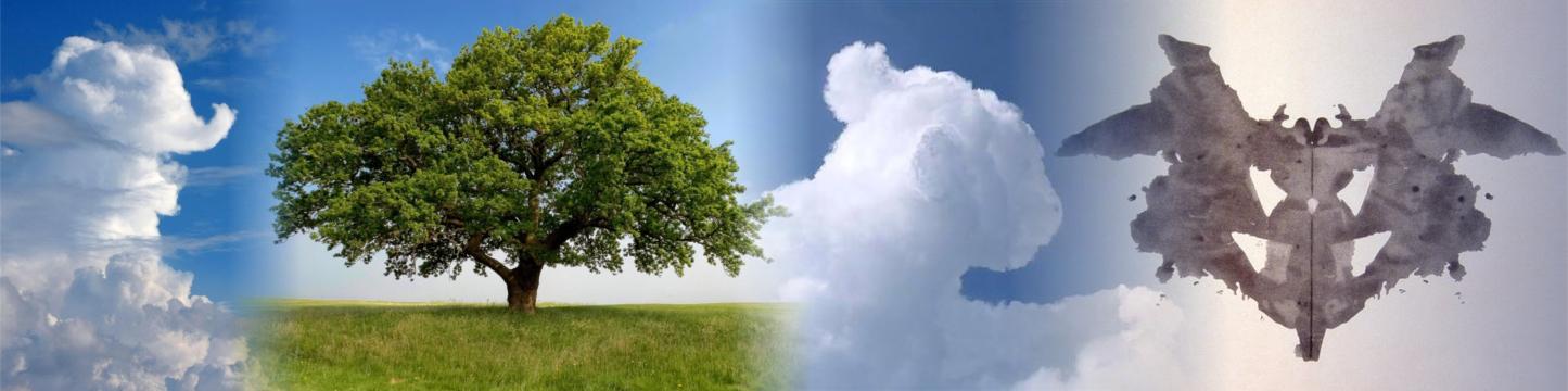 clouds-Rorschach