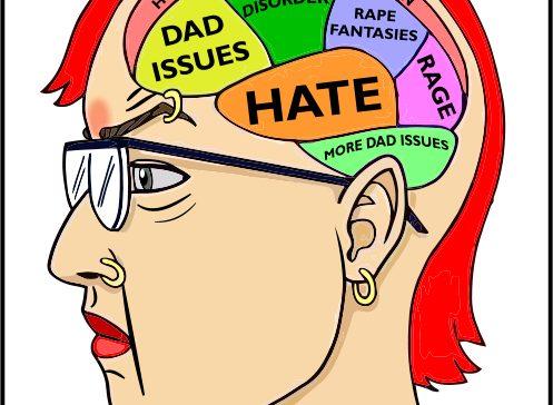 Feminist brain