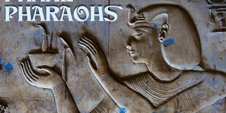 Phake Pharaohs