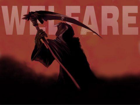 Grim Reaper Welfare