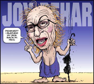Joy Behar