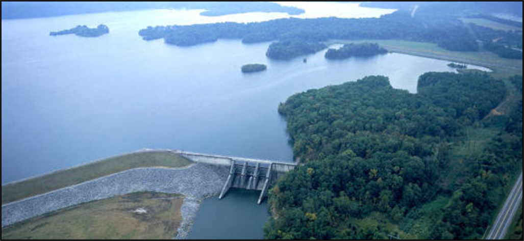 Tellico Dam