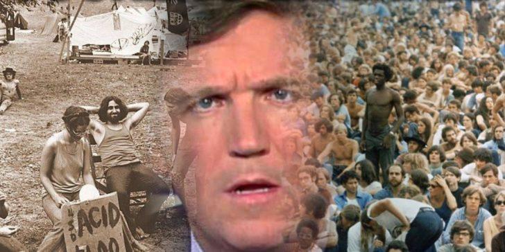 Tucker's Liberals