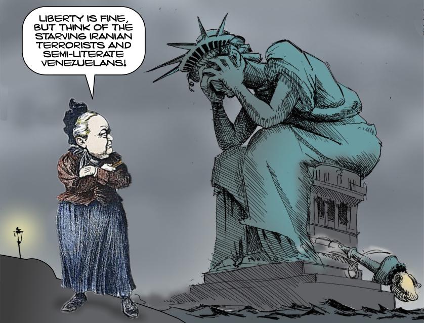 Emma Lazarus 2