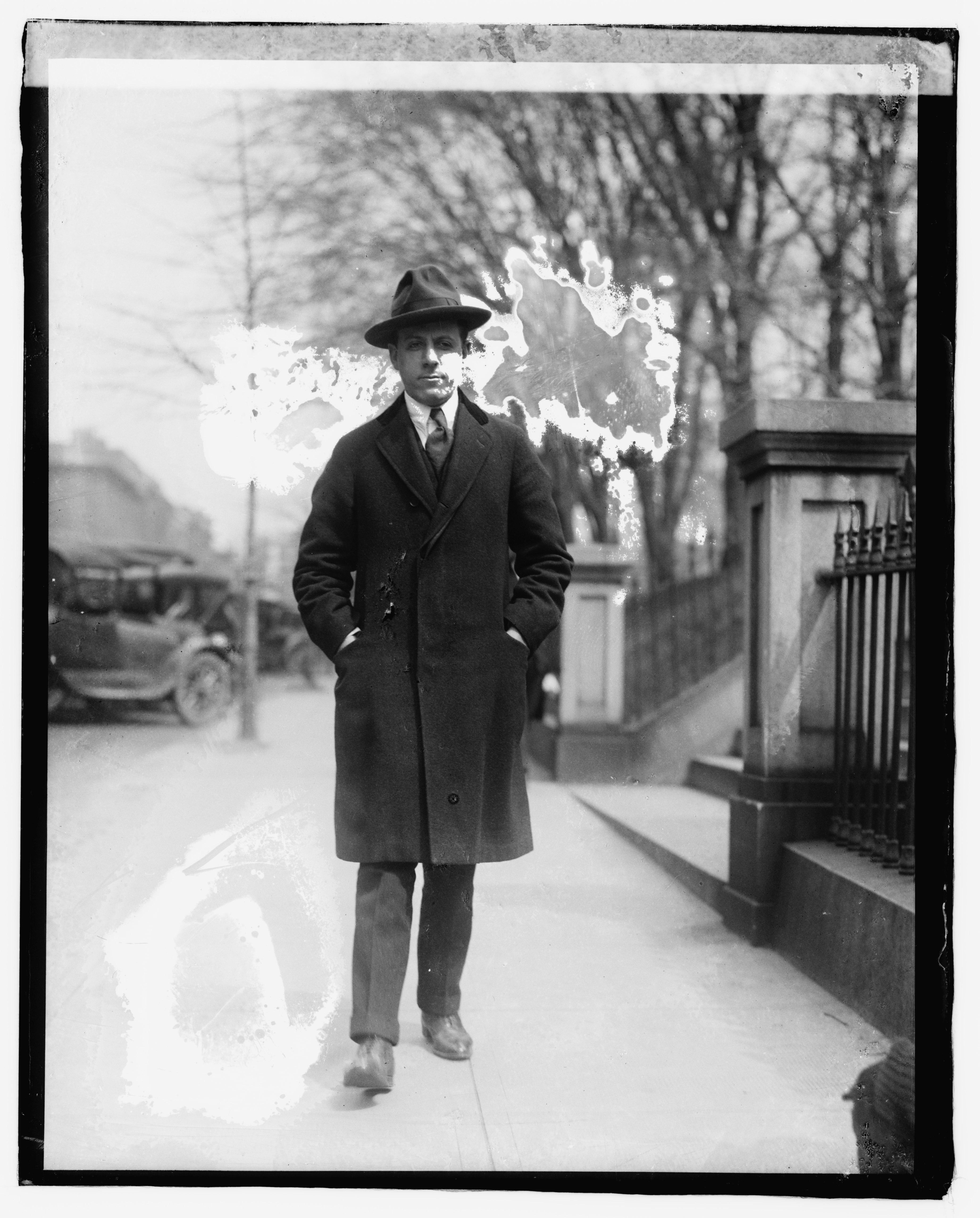 David Lawrence - 1920