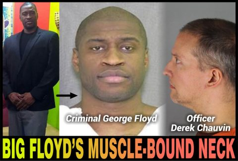Criminal Big Floyd