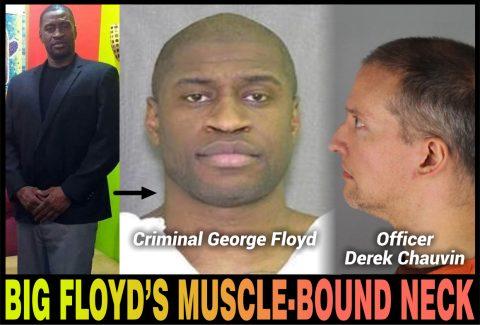 Criminal Big Floyd