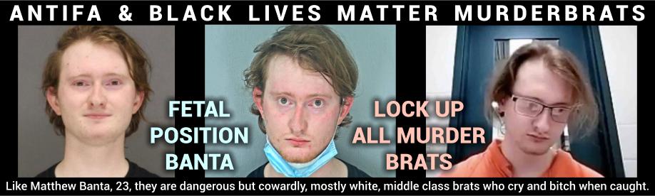 Murderbrat Matthew Banta