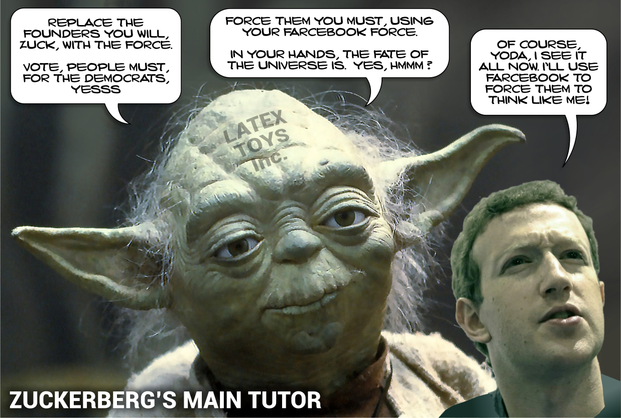 Mark Zuckerberg's tutor