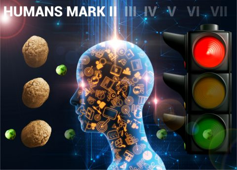 Humans Mark I