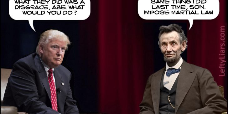 Don and Abe discuss Martial Law