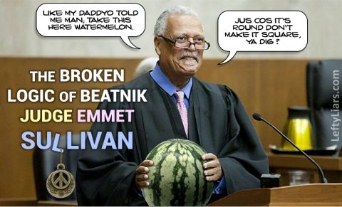 Judge Emmet G. Sullivan