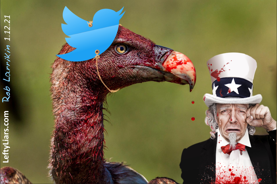 Twitter Vulture